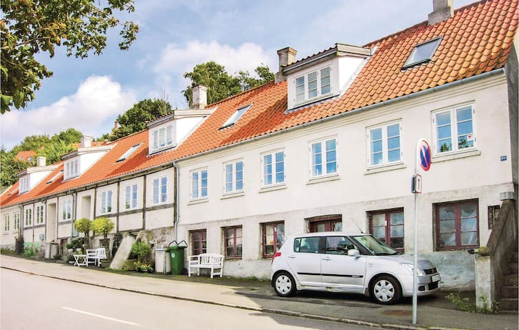 Terraced house with 4 bedrooms on 149m² in Hasle