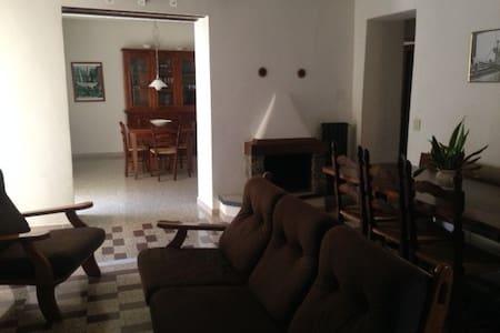 Comodo appartamento vicino a Lucca - Diecimo