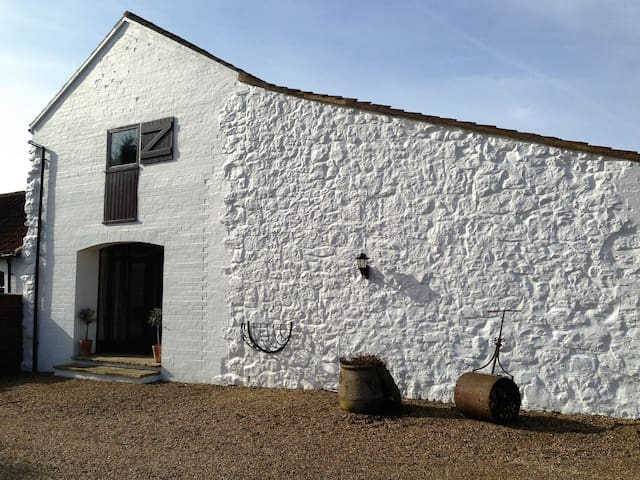 The Barn, beautiful cottage for 4 - Lincolnshire - Overig