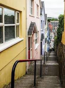 Kinsale, Ireland - Kinsale - Casa