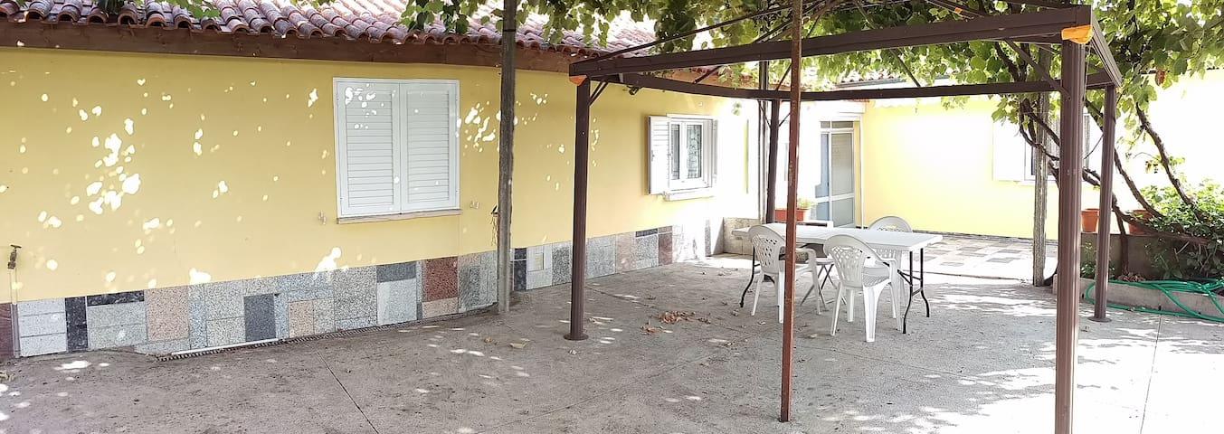 Casa Velha vinha - Valença - Casa de camp