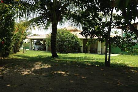 Casa de frente para a Baía de todos os Santos - Itaparica - House