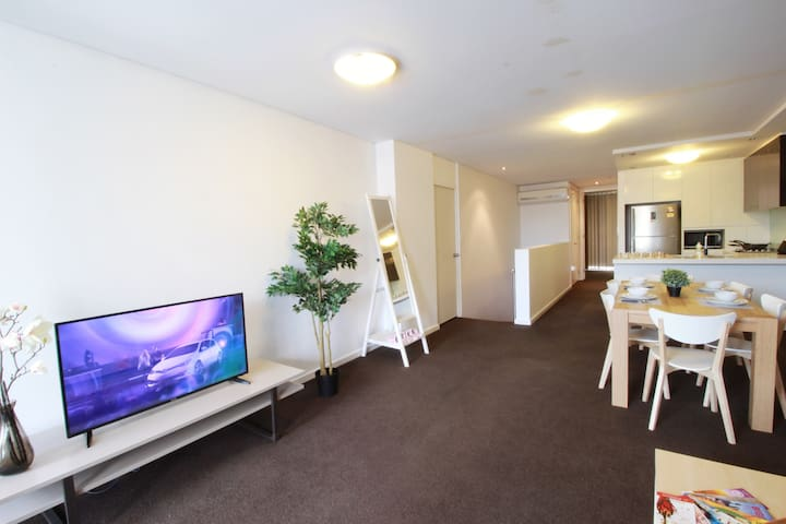 Sydney CBD Comfy 1 Bedroom - Ultimo - Appartamento
