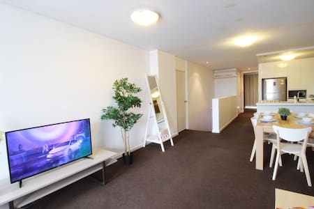Sydney CBD Comfy 1 Bedroom - Ultimo - 公寓