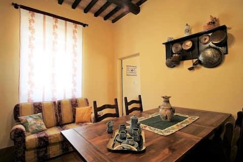 "Historisk bostad ""House Lavinia"""