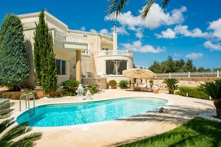 Villa Kokalis - Gouves - 別荘