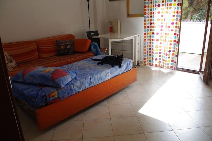Colli Aniene zu Haus - Rom - Wohnung