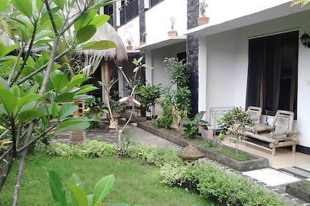 Rahayu Homestay 10 rooms of a bed of two - Pujut - Makuusali
