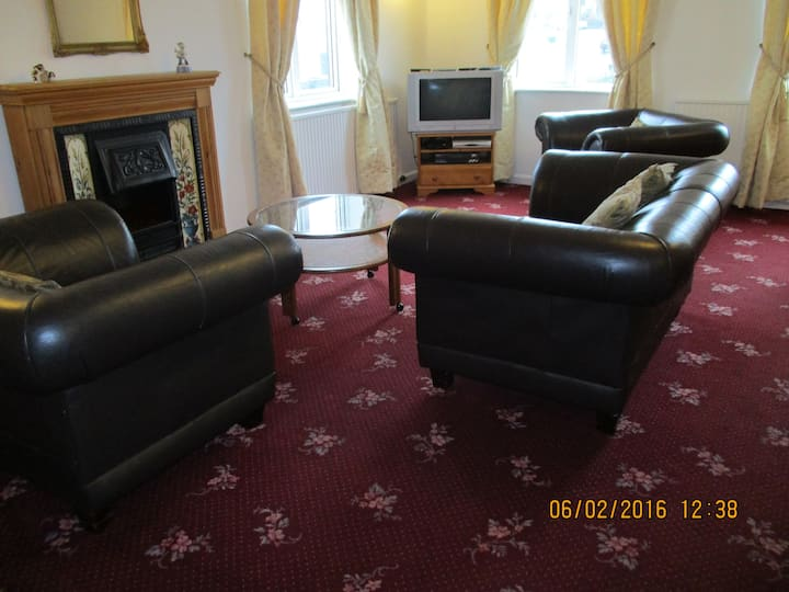 Oakdene Apartment Suite No 1