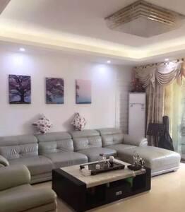 舒适家庭,拎包入住 - Dongguan Shi