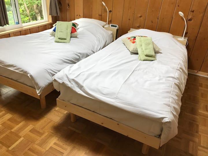 lodge SHIRAYUKI