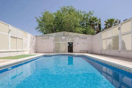 Holiday cottage with 5 bedrooms on 130m² in Caravaca