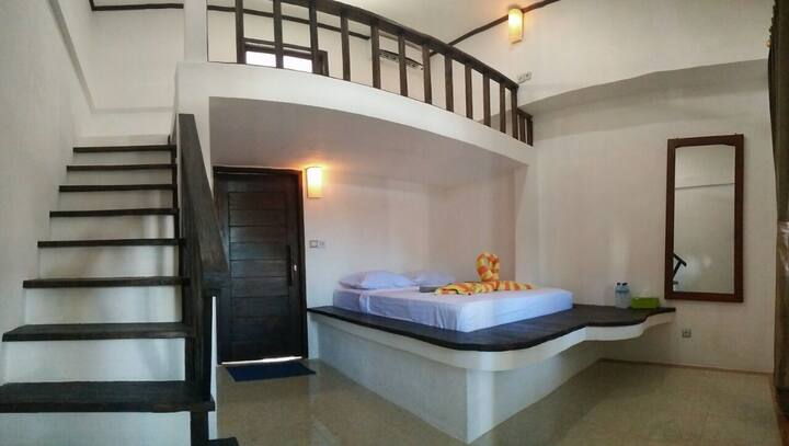 Putra Boyan 5 - Perfect for 3, good location!