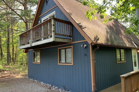 Cooper's Cottage at the resort