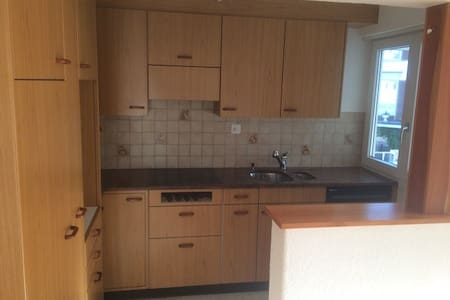 Beautiful 4.5 room apartment at central location - Wollerau