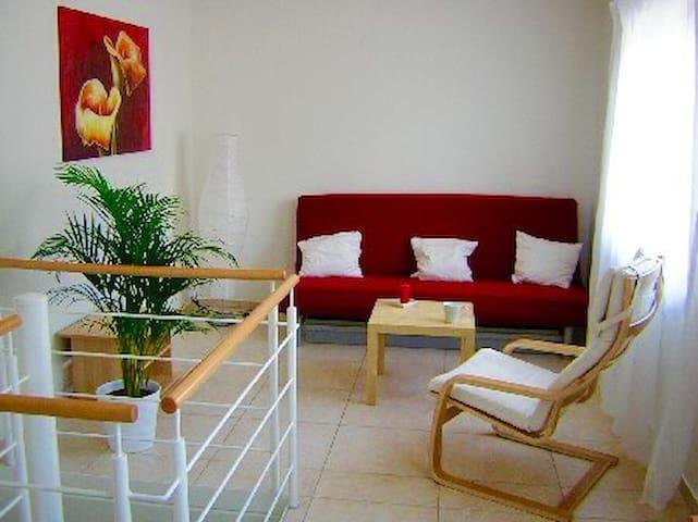 Gemütlich, Modern, Wohlfühlen Eifel - Euskirchen - Apartment