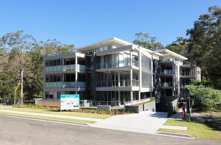 Aqua Escape - Huskisson - Apartamento