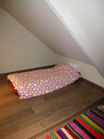 chambre individuelle - Merchtem