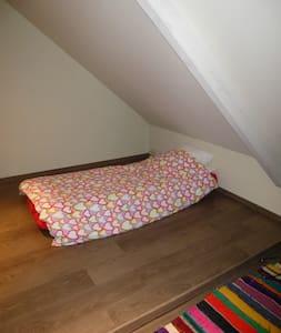 chambre individuelle - Merchtem - Apartment