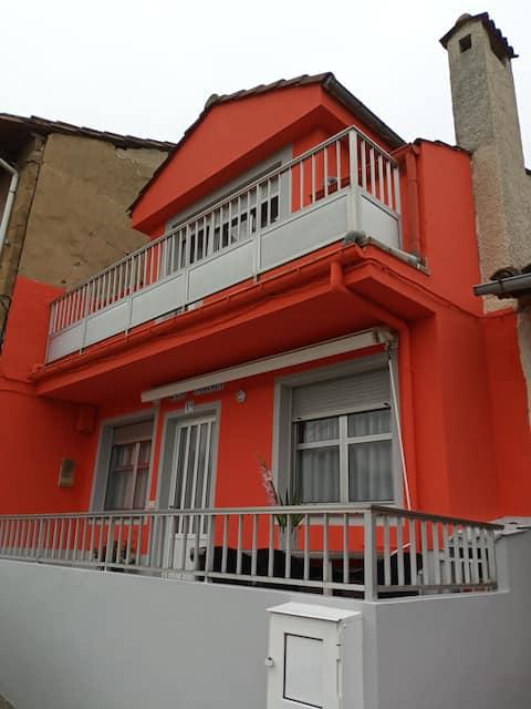 Casa Genti Sánchez
