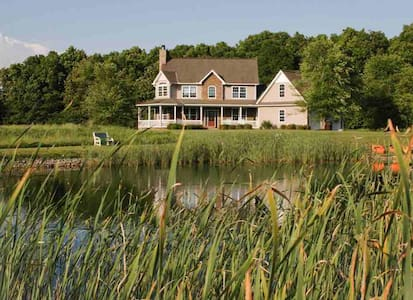 Secluded Country Retreat,  wi fi