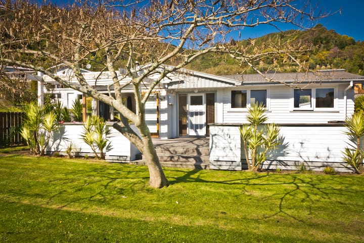 Central in Seaview - Picton - House