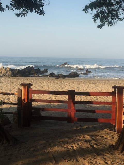 Casa del Mangle _ ultimate beachfront privacy