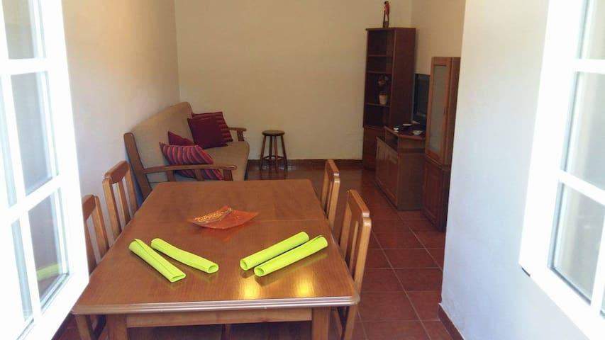 O meu cantinho no Meco - Setúbal - Apartament