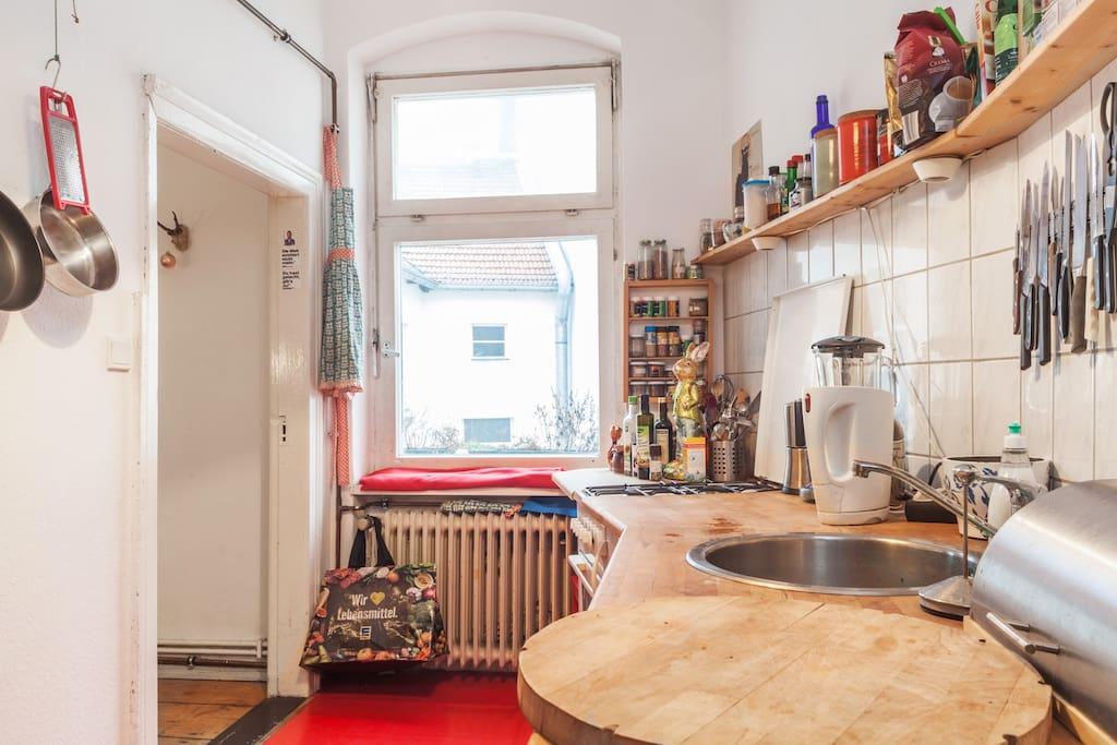 Spaceious location in central area appartamenti in - Riscaldamento alternativo in casa in affitto ...