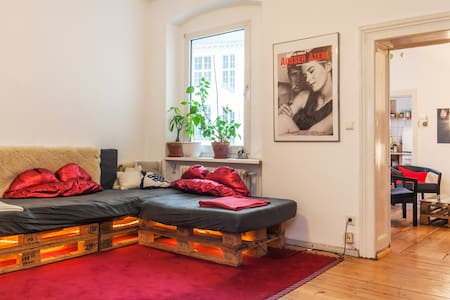 Spaceious Location in Central Area - Berlin