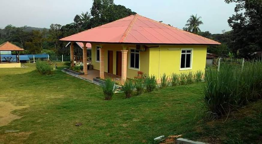 MY PINEWood Homestay NO 2