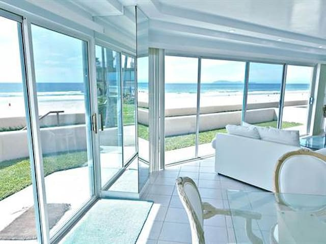 Rosarito Beach Paradise 4 U