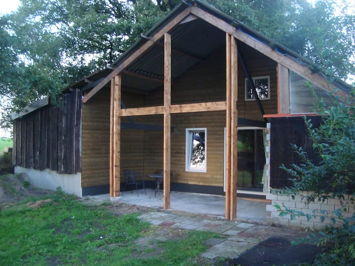 't Zwaluwnest B&B / guesthouse met sauna