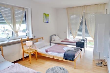 2-bedroom apartment in Schwandorf (ID 213/WE1)