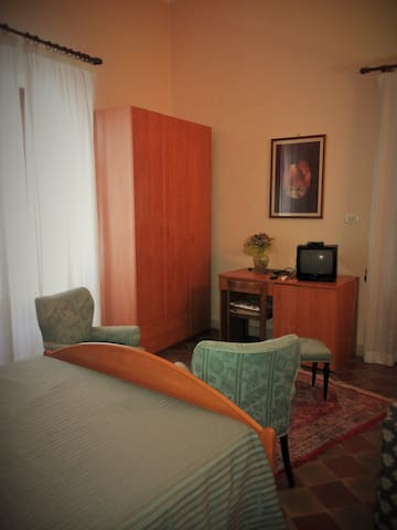 Camera Matrimoniale- B&b Monteserra - Viagrande - Bed & Breakfast