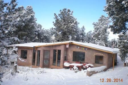Leela retreat  casita - Santa Fe