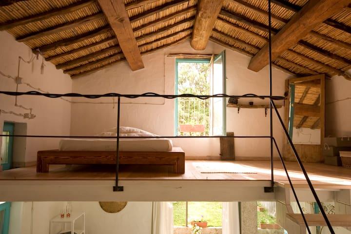 Casa Sadde - Suite