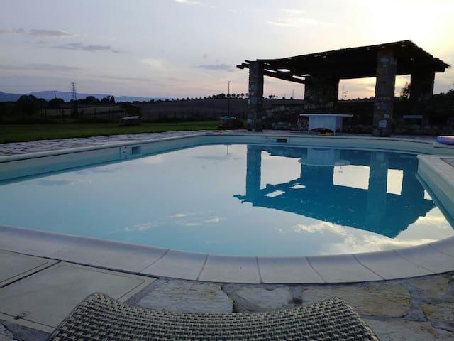 Mugello Vacanze Appartamenti  - Scarperia - Apartment
