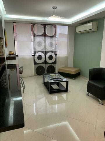 Super Apartamento en VILLA GRANADA PUERTO ORDAZ
