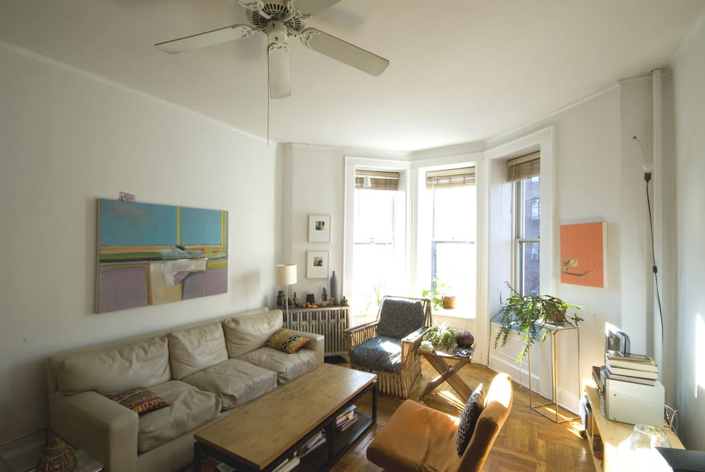 Beautiful 1 bedroom apt park slope apartments for rent - One bedroom apartment for rent in brooklyn ...