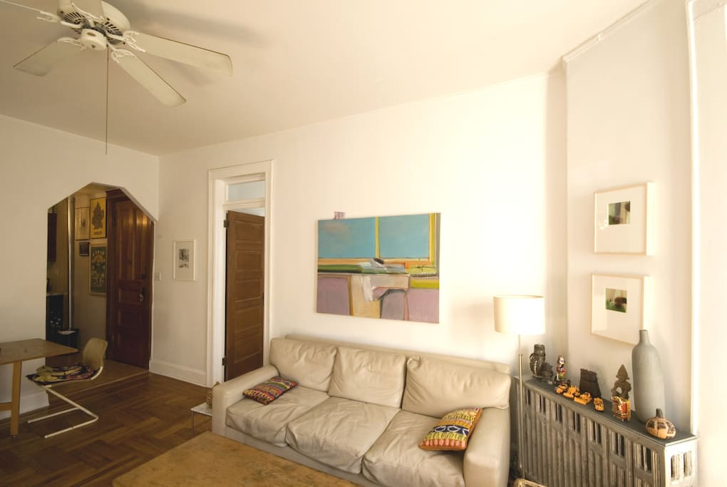 Beautiful 1 Bedroom Apt Park Slope Apartments For Rent