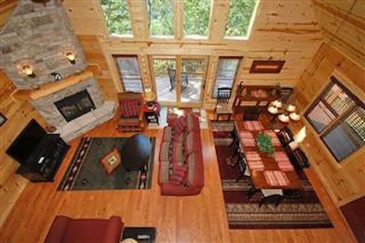STILLPOINT Cabin