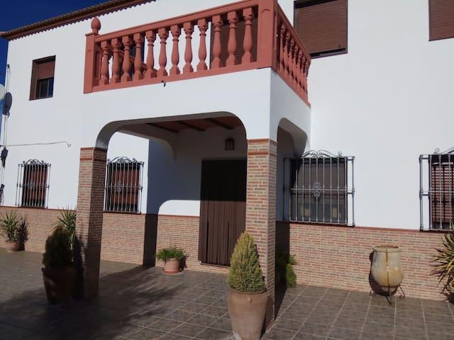 """Casa Rural """"El Lebrón"""""""