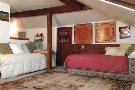 Spacious Full Floor Suite - Richmond