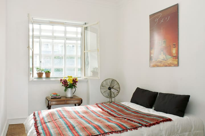 A Romance Between Lisbon and Sintra - Lisboa - Bed & Breakfast