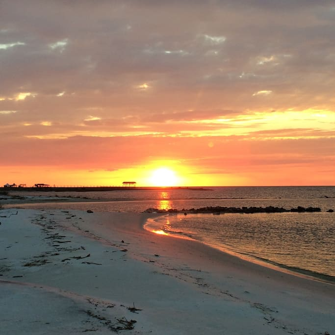Dauphin Island Beach: Townhouses For Rent In Dauphin
