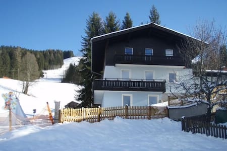 Alpine Apartment Oliver 1 - Wagrain