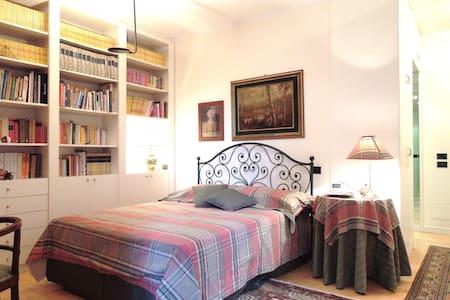 Villa Olivia B&B, Luca's room - Bergamo