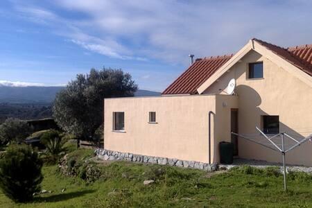 Casa da Estrela @ Quinta da Estrela