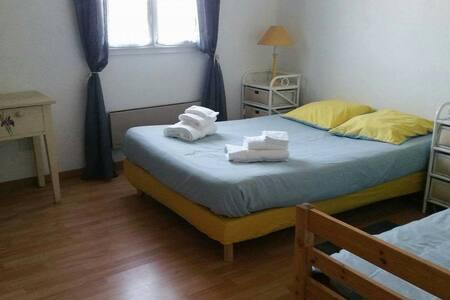 Chambres d'hôtes - Coaraze